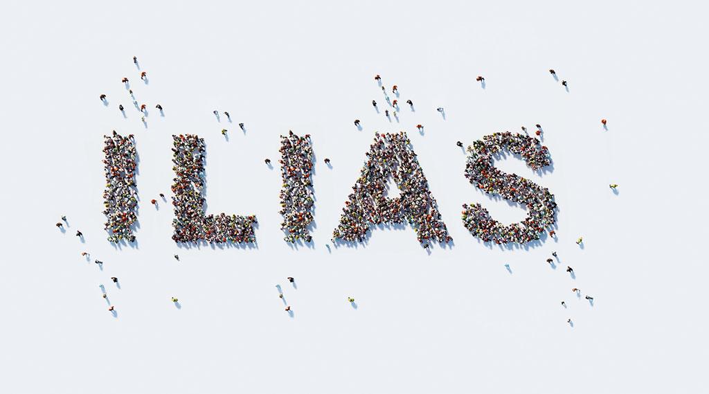 ILIAS Society - ilias.de - 웹